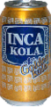 Inca Kola 355 ml. x 24 unit. - America Exotica